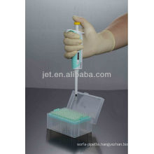 Micro Volume Pipettors Variable or Fix Volume Pipettor