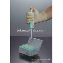 Pipetadores de Micro Volume Pipetador de Volume Variável ou Fixo