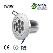 Hochleistungs-LED-Downlight (EW-DLSMD-7W)