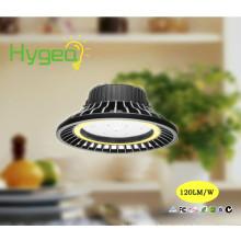 No MOQ IP65 UL UFO led high bay lights