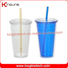 650ml Straw Cup (KL-SC121)
