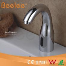 Capteur infrarouge de robinet, prix de robinet de l'eau sanitaire, robinet infrarouge de sonde