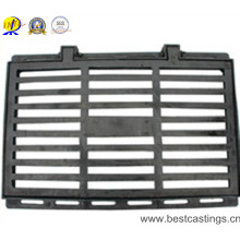 High Quality En124 Ductile Iron Sewer Grating