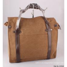 Bolso al por mayor de la manera para los bolsos de cuero de las mujeres (H14204)