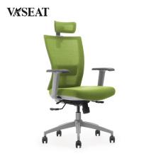исполнительный офисные кресла с поясничной лифт/дешевые новый дизайн сетки офис кресельный подъемник