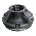 Semi Trailer Castings Parts Suspension Components