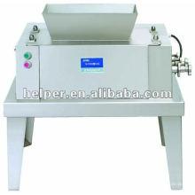 Machine à souder / coupeuse pour le traitement de la viande