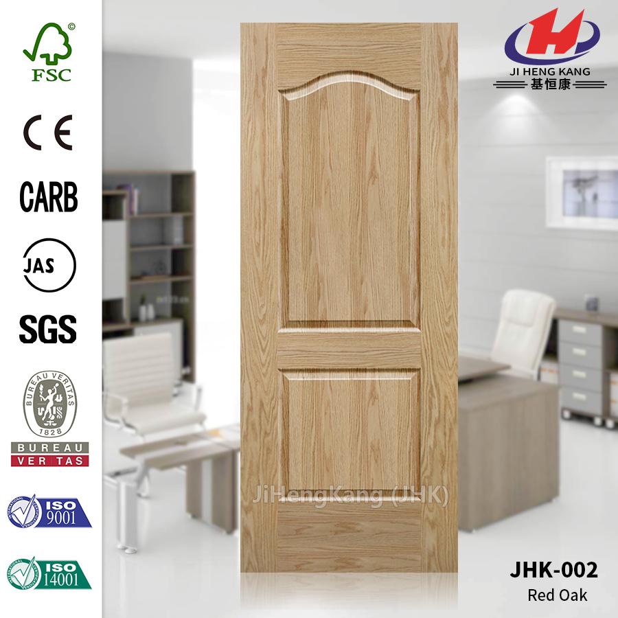 3.3mm MDF  Oak Wood Door Skin