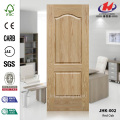 3.3mm MDF  Oak Wood Door Skin