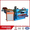 Glazed Tile Roll Forming Machine Manufacturing