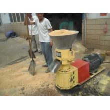 pequeña máquina de pellets de alimentación para animales