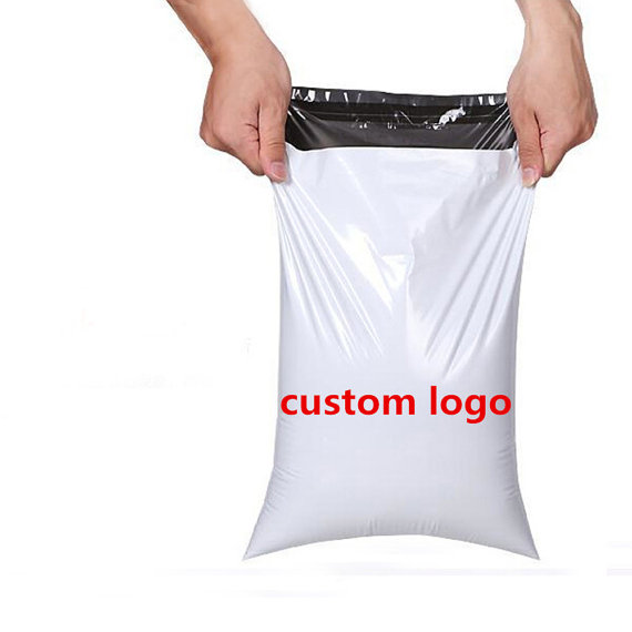 Plastic Shipping Bag