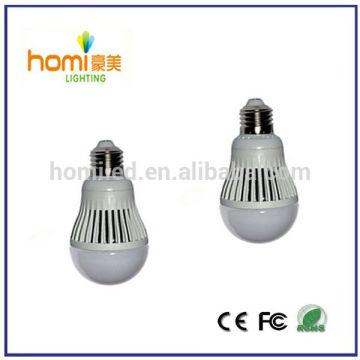 $ 1,1/PC 5W 9W E27 A60 Kunststoff led Lampe