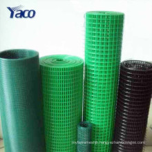 China manufacturer 2x2 galvanized welded wire mesh screen