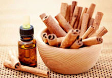 100% pure nature Cinnamon Essential Oil