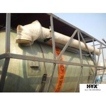 Tanque de FRP para la industria metalúrgica