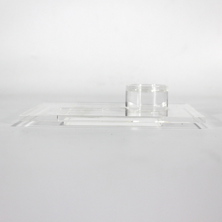 Clear Acrylic Display