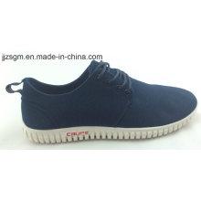 Casual Flat Walking Chaussures à lacets populaires pour femmes