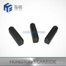 K034 Wear Resitant Cemented Carbide Mining Tips