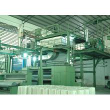 Машина для производства нетканых материалов PP Spunbond