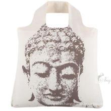 Jute Cotton Shopping Bag for Shopping