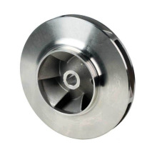 Customized Stainless Steel Water Pump Impeller