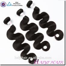 Волосы камбоджийца хорошее качество волос девственницы фабрики 10А класс человеческих волос пучки