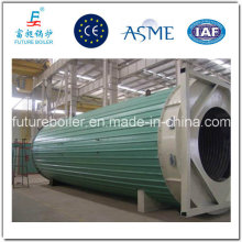 Industrial Thermal Oil Furnace