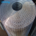 Hot Sale High Quality Welded Mesh Roll