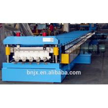 Bom preço China ondulado Onda Onda Perfil Roll formando máquina