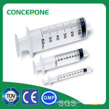Disposable Medical Syringe with Needle for Sale