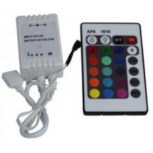 RGB 24keys Infrared LED Controller