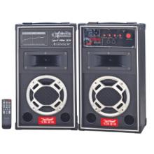 2.0 Active Professional Speaker 6002