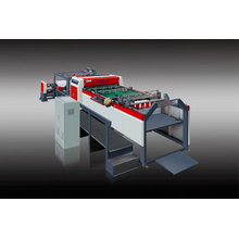 Paper Sorting Ma€ Chine Roll to Sheet Cutting Machinery Dongfang