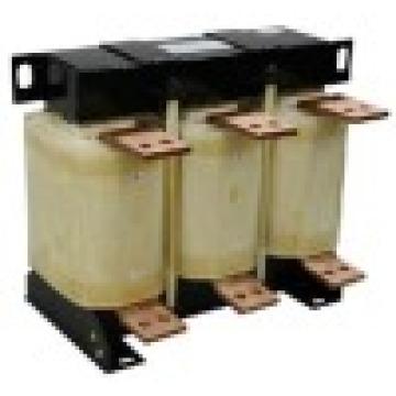 Выходной реактор переменного тока