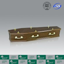 Best selling Australia Style Popular coffin