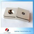 Hochleistungs-Neodym-gekrümmte Magneten n35 ndfeb Magnet