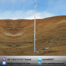 5000W Wind Power System, Off-Grid Stand Alone Windenergie