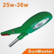 CER RoHS 25W LED Straßenlaterne