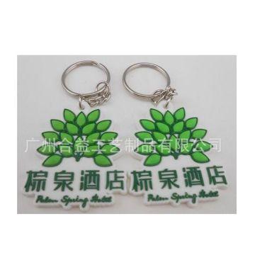 Acrílico chaveiro, acessórios personalizados chave (GZHY-KC-015)