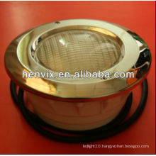 Dimmable led recessed light for pool,fountain