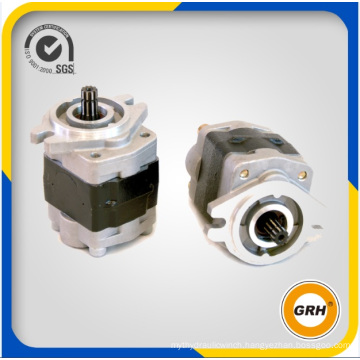 Cast Iron Hydraulic Gear Oil Pump, Forklift Pump
