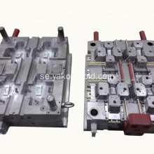 Automotive Plast Reservdelar Moulding Car Moulds