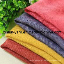 Baumwolldoppeltgewebe-Segeltuch-Gewebe für Zelt, Schuhe, Taschen, Kappen