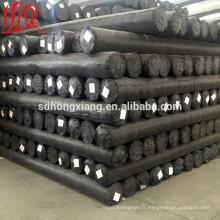 Geomembranes de 0.5mm et Geomembrane de HDPE pour le revêtement