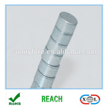 D5H2 round stationery magnet