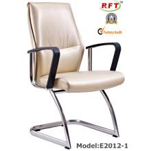 Современная кожаная фурнитура для офиса Офисная мебель для кресла (E2012-1)