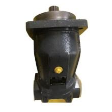 Motor hidráulico Rexroth série A2FM125 bomba de pistão de deslocamento fixo / motor A2FM125 / 61W-VBB100
