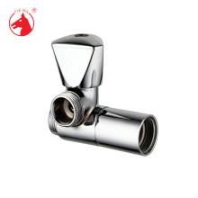 Válvula misturadora de água quente e fria de latão ZS1104b