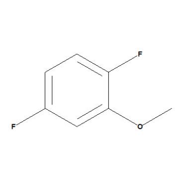 2, 5-Difluoranisol CAS Nr. 75626-17-4
